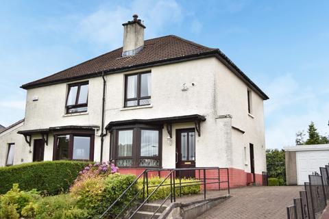 2 bedroom semi-detached house for sale - Monksbridge Avenue, Knightswood