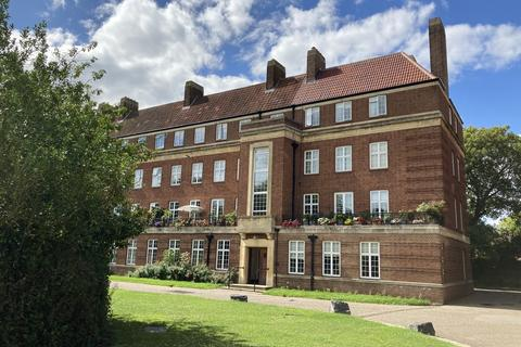 1 bedroom apartment for sale - Woodstock Close, North Oxford, OX2