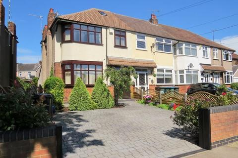 3 bedroom end of terrace house for sale - Brownshill Green Road, Coundon