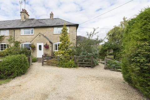3 bedroom cottage for sale - Aldsworth