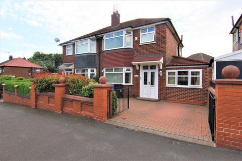 4 bedroom semi-detached house for sale - Assheton Road, Manchester