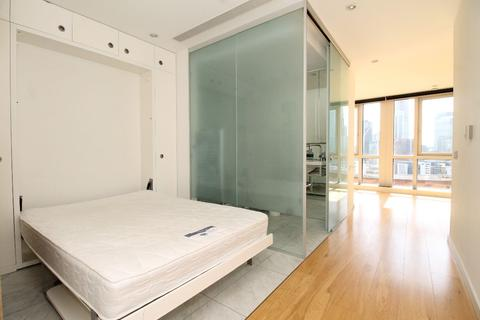 Studio to rent - Ontario Tower,  Fairmont Avenue, London