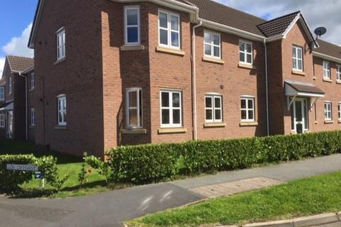 2 bedroom ground floor flat for sale - St Davids Court, Ewloe, Deeside