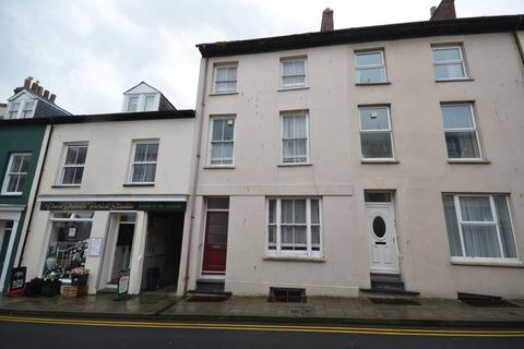 4 bedroom terraced house for sale - Cambrian Place, Aberystwyth, Ceredigion