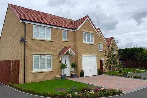 4 bedroom detached house for sale - Plot 160, The Winster at Middridge Vale, Spout Lane DL4