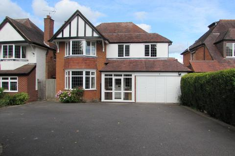 4 bedroom detached house - Silhill Hall Road, Solihull