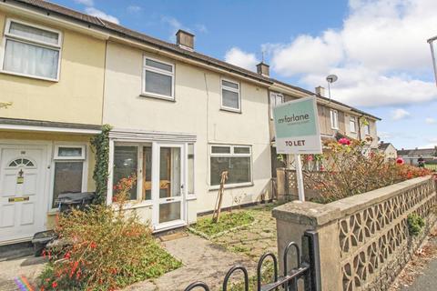 3 bedroom terraced house to rent - Pewsham Road, Penhill , Swindon