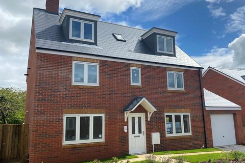 5 bedroom detached house for sale - Plot 239-o, The Newton at Corelli, Sheeplands Lane, Marston Road DT9