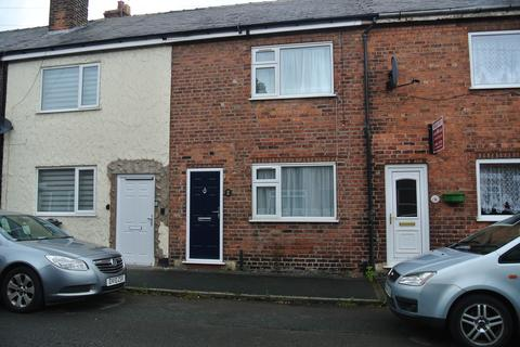 3 bedroom terraced house to rent - Oak Street, Northwich