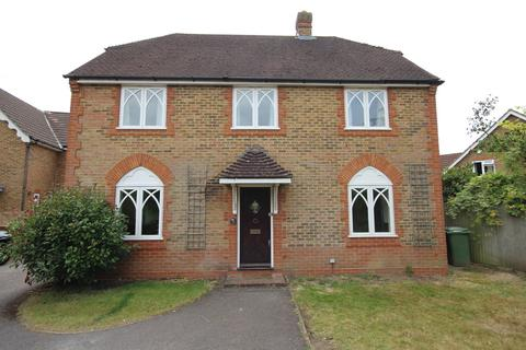 4 bedroom detached house to rent - Saturn Croft, Warfield