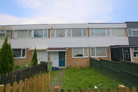 3 bedroom terraced house to rent - Bletchley