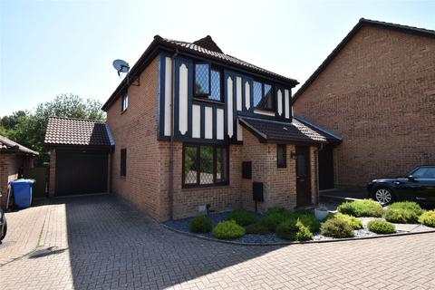 4 bedroom detached house for sale - Bruton Way, Bracknell, Berkshire, RG12