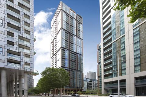 2 bedroom apartment for sale - Maine Tower, 9 Harbour Way, London, E14