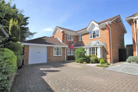 4 bedroom detached house for sale - Lipizzaner Fields   Whiteley