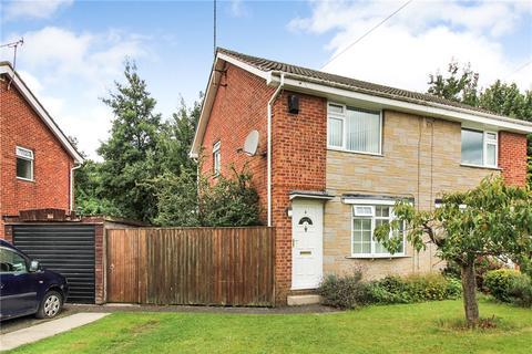 2 bedroom semi-detached house - Sherwood Drive, Harrogate, North Yorkshire