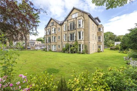 2 bedroom apartment - Martin Grange, 5 Otley Road, Harrogate, North Yorkshire