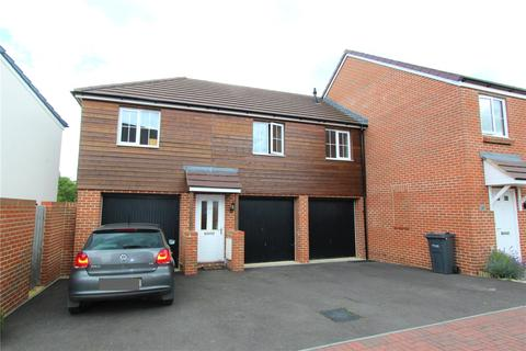 2 bedroom semi-detached house to rent - Crosstrees, Royal Wootton Bassett, Wiltshire, SN4