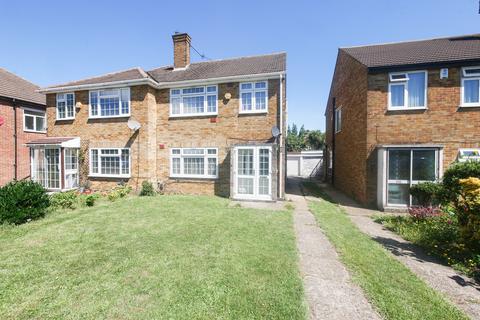 3 bedroom semi-detached house to rent - Uxbridge Road, Hayes