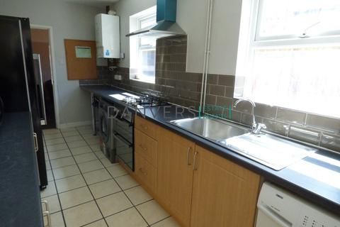 4 bedroom end of terrace house to rent - Hamilton Street, Leicester