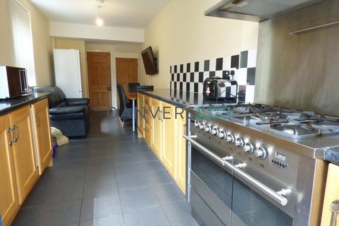 5 bedroom terraced house to rent - Mayfield Road, Leicester