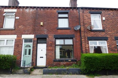 2 bedroom terraced house for sale - Cloister Street, Halliwell, Bolton