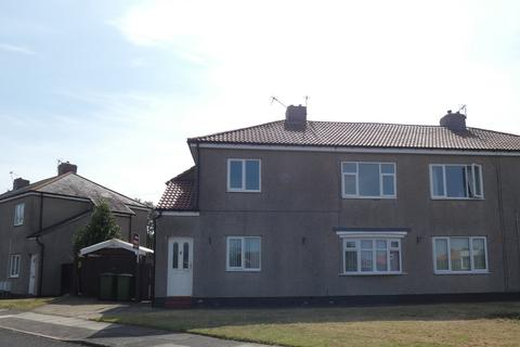 1 bedroom ground floor flat for sale - Maddison Gardens, Seghill