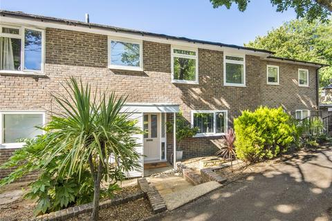 4 bedroom terraced house for sale - Dyson Drive, Winchester, Hampshire, SO23