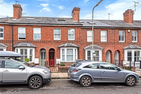 3 bedroom terraced house for sale - Middle Brook Street, Winchester, Hampshire, SO23