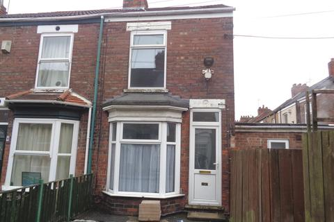 2 bedroom terraced house to rent - 10 Granville Grove, Sculcoates Lane, Hull