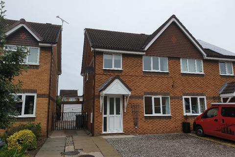 3 bedroom semi-detached house to rent - Kingswood Crescent, Middlewich