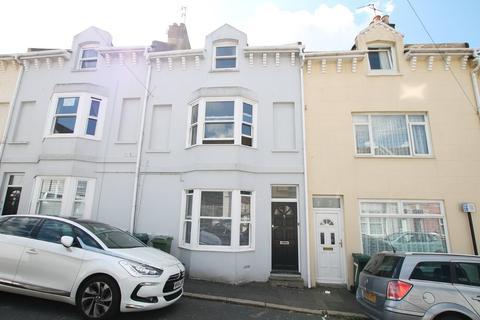 1 bedroom ground floor flat for sale - Bampfield Street, Portslade