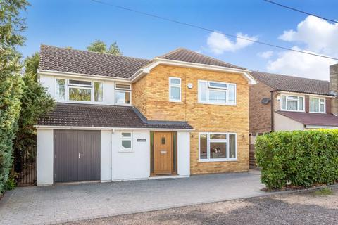4 bedroom detached house for sale - Herongate Road, Hextable