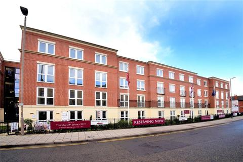 2 bedroom retirement property for sale - Lewis Carroll Lodge, North Place, Cheltenham, Gloucestershire, GL50