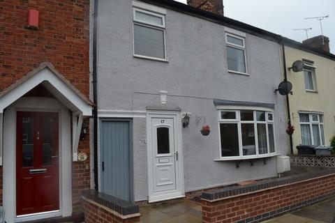 3 bedroom terraced house to rent - Newfield Street, Sandbach