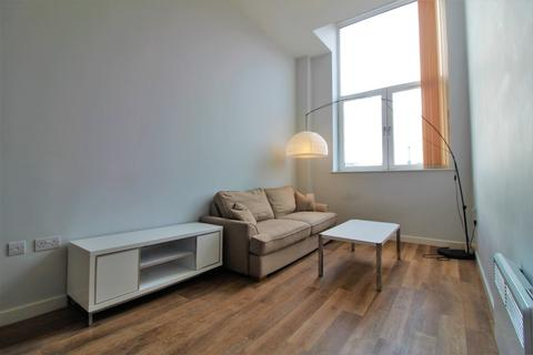 1 bedroom apartment to rent - Tate House, 5-7 New York Road, Leeds