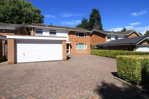 4 bedroom detached house for sale - Anstruther Road, Edgbaston
