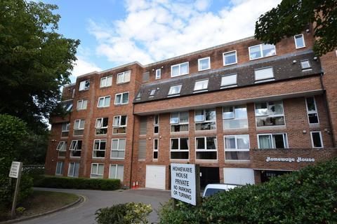 1 bedroom flat for sale - Pine Tree Glen, Westbourne, Bournemouth, BH4