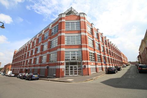 2 bedroom apartment to rent - New Hampton Lofts, 99 Branston Street, Jewellery Quarter