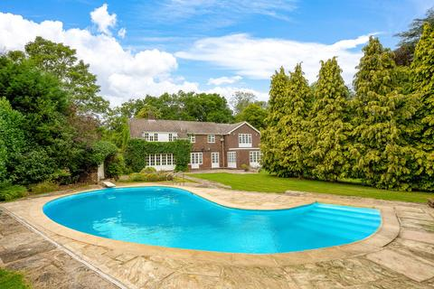 6 bedroom detached house for sale - Harmer Green Lane, Welwyn, Hertfordshire