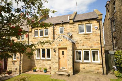 3 bedroom terraced house for sale - Grosvenor Mews, Rawdon