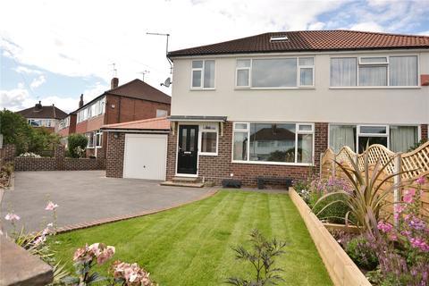 3 bedroom semi-detached house for sale - Foxwood Avenue, Leeds
