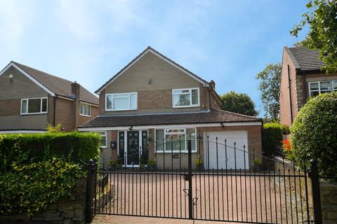 4 bedroom detached house for sale - Uppermoor, Pudsey, West Yorkshire