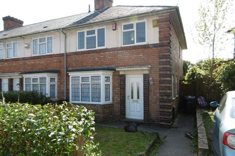 3 bedroom detached house to rent - Finchley Road, Kingstanding