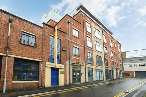 1 bedroom flat to rent - The Mulls Building
