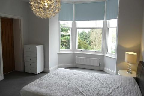 2 bedroom apartment to rent - Park Valley, Nottingham