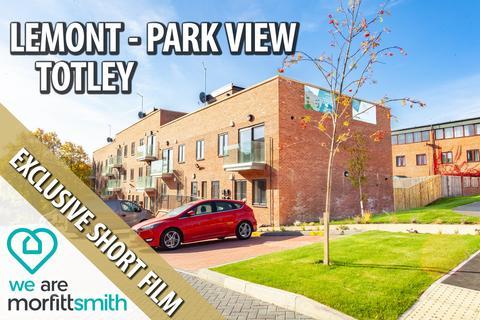 2 bedroom apartment to rent - Lemont House,  Lemont Road, Totley, S17 4GJ