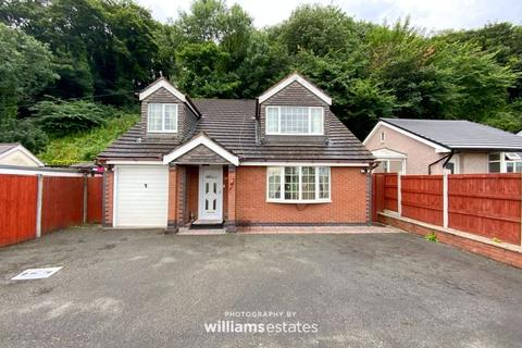 3 bedroom detached bungalow for sale - Valhalla, Ffynnongroyw