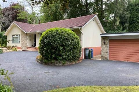3 bedroom bungalow to rent - Western Road, Branksome Park, Poole