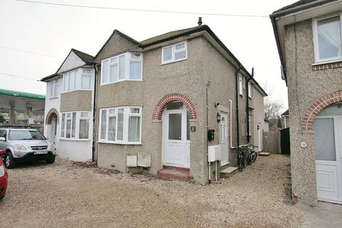 1 bedroom apartment to rent - Cherwell Drive, Marston, Oxford, OX3 0NB