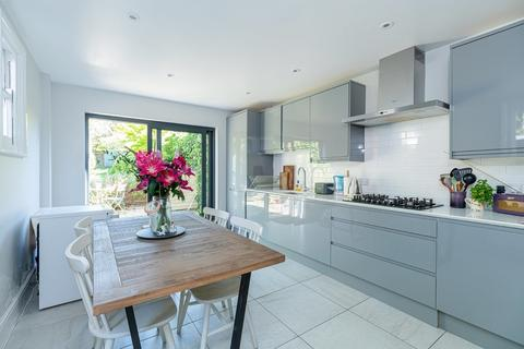 3 bedroom detached house to rent - Warneford Road, East Oxford